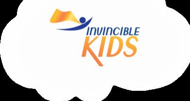 Invincible Kids - Life coaching for kids